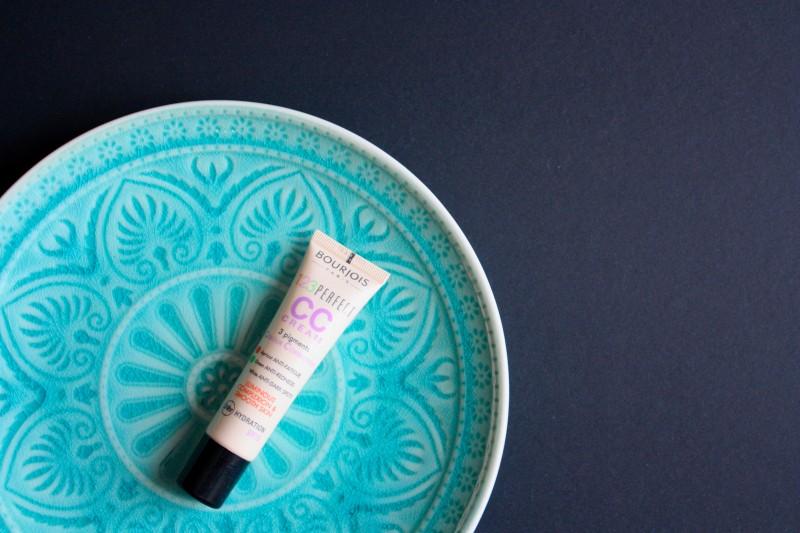 Bourjois CC Cream SPF 15