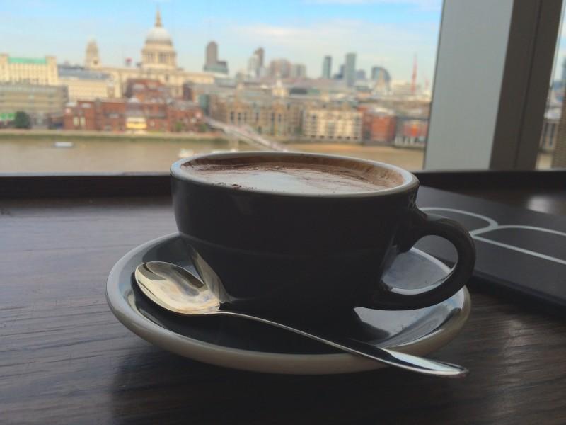 Tate Coffee