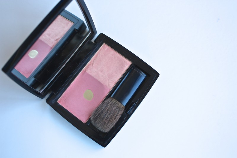 Face of the Day Dior Blush
