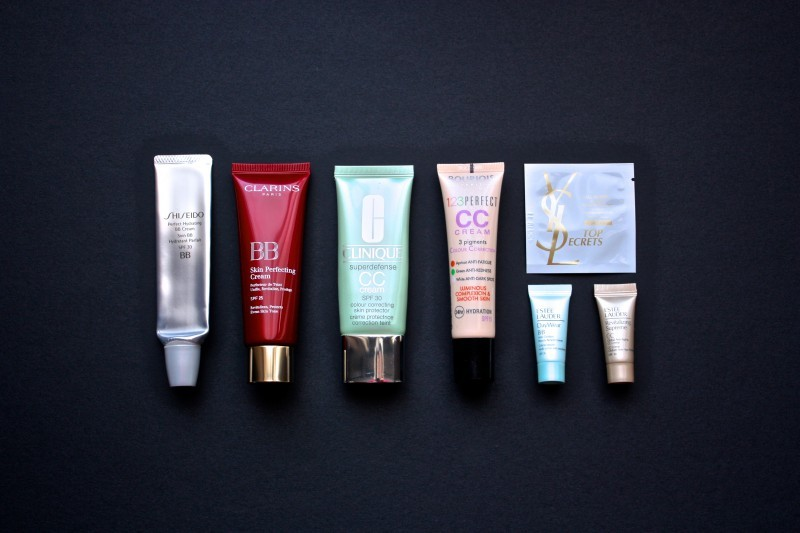What are BB and CC Creams and why should I choose one?