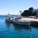 Pictures of my Greek Easter Holiday on Skiathos Island