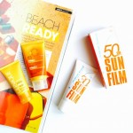 A few more face sun creams for August!