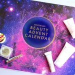 The first six days of the Selfridges Beauty Workshop Advent Calendar