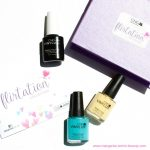 2 of the hottest nail colors for this summer by CND Vinylux