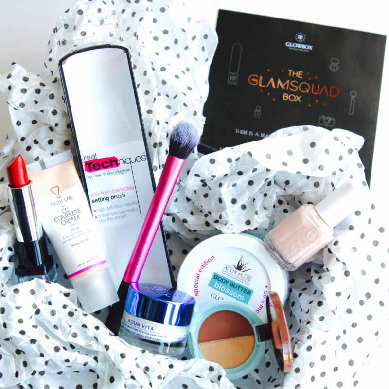 The Glamsquad Box