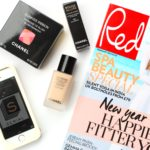 Weekly favorites #2: Serial Podcast, Chanel Makeup and Red Magazine
