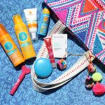What' s in my beach bag