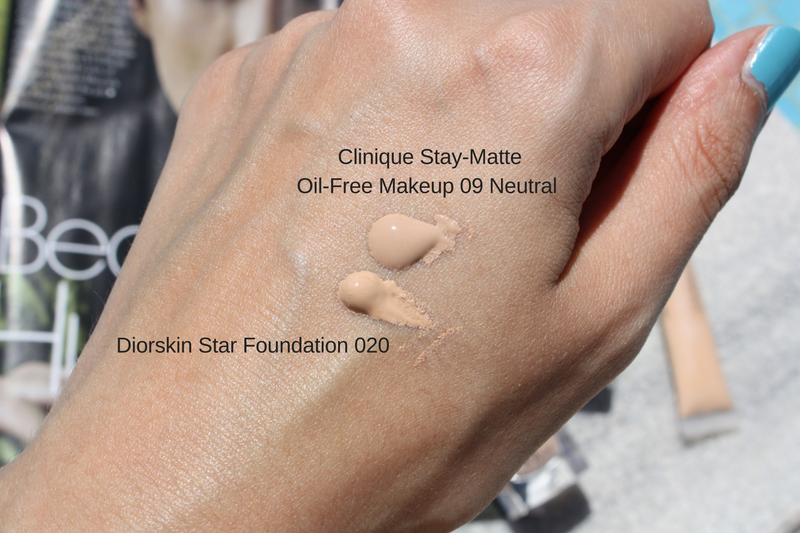Diorskin Star Foundation 020