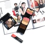 Summer makeup favorites: Dior Eyeshadows and Shiseido