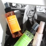 Face Sprays: Clinique and Ole Henriksen