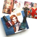 CND Vinylux Craft Culture Collection for Fall-Winter 2016