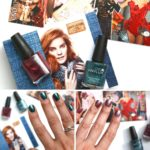 Perfect gift for Christmas: CND Vinylux Giveaway
