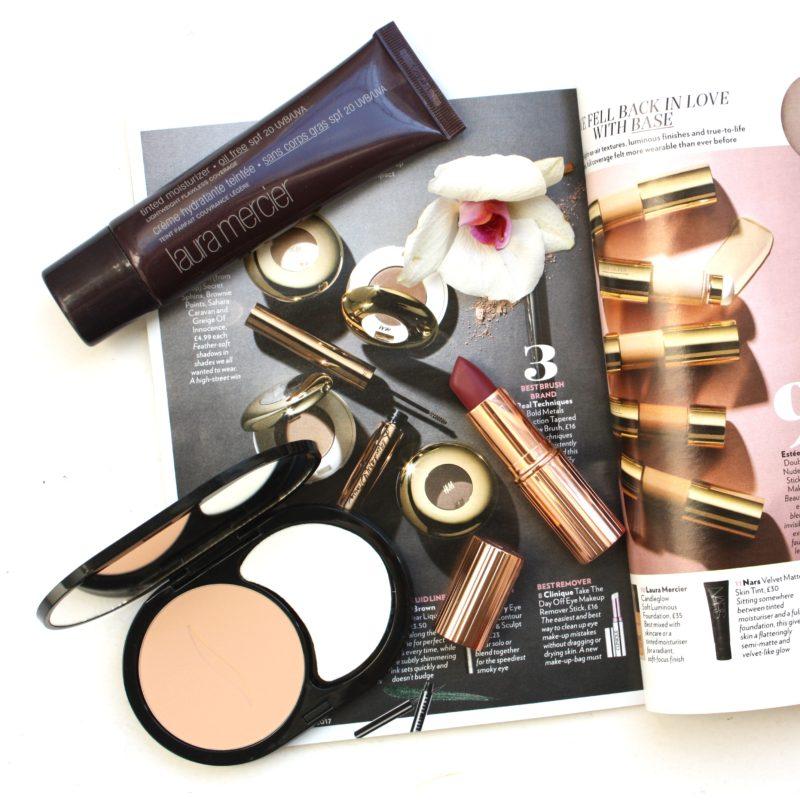 2016 Makeup Favorites – Foundations