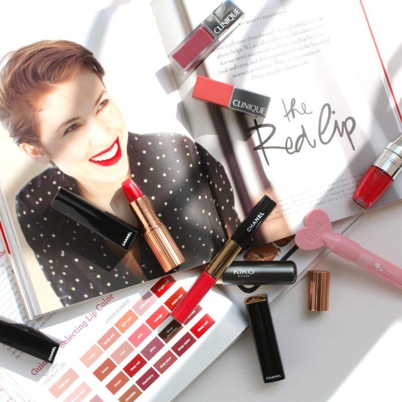 10 Amazing Lipsticks I found in 2016