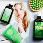 Natural spring detox and anti-cellulite treatment