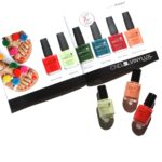 Spring Nails by CND Vinylux
