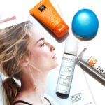 Protect your skin from sunburn and premature signs of aging in the city