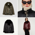 The ultimate autumn/winter jackets brought to you by Zara
